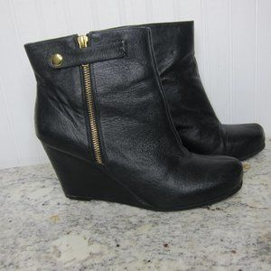 Chinese Laundry Very Best Ankle Boots Size 8.5